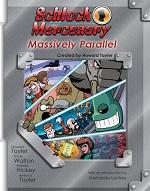 Schlock Mercenary 11