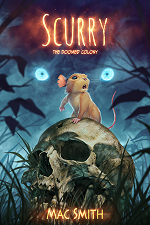 Scurry Volume 1