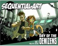 Sequential Art Vol. 3