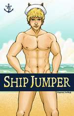 Ship Jumper Book #1