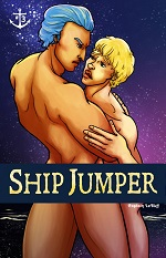 Ship Jumper Book #3