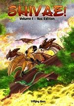 Akaelae Volume 1