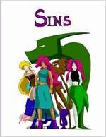 Sins Volume 1