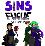 Sins Fugue Volume 2