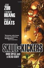 Skullkickers Volume 1