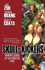 Skullkickers Volume 6