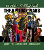 Sluggy Freelance Book 11