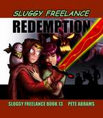 Sluggy Freelance Book 13