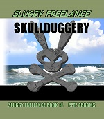Sluggy Freelance Book 14