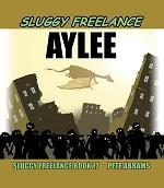 2017.12.02 - Sluggy Freelance Book 17
