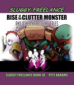 Sluggy Freelance Book 18