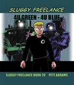 Sluggy Freelance Book 20