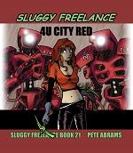 Sluggy Freelance Book 21