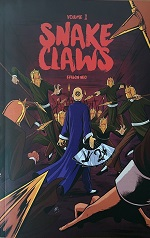 Snake Claws Volume 1