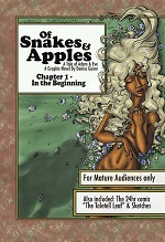 Of Snakes & Apples Volume 1