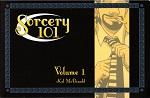 Sorcery 101 Volume 1