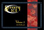 Sorcery 101 Volume 2