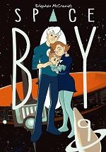 Space Boy Volume 9