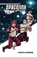 Spacejinx Volume 2