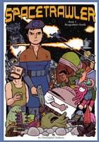 Spacetrawler Book 2