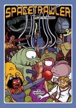 Spacetrawler Book 3
