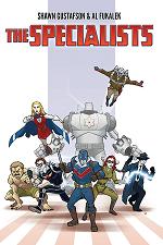The Specialists Omnibus Volume 1