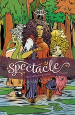 Spectacle Volume 4