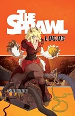 The Sprawl Volume 3