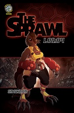 The Sprawl Volume 4