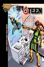 Spy6teen Volume 2