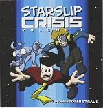 Starslip Crisis Volume 3