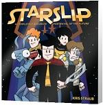 Starslip Crisis Volume 4