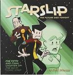 Starslip Crisis Volume 5