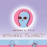 Strange Planet Volume 1