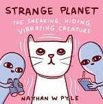 Strange Planet Volume 3