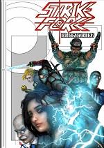 Strike Force Volume 1