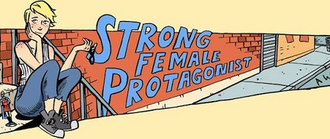 Strong Female Protagonist