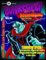 Supercreep Horrorhound Weekend #2