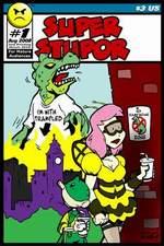 Super Stupor #1