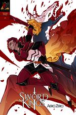 Sword Kings Issue 1