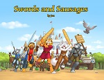 Swords & Sausages Volume 1