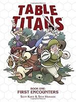 Table Titans Volume 1