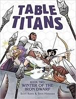 Table Titans Volume 2