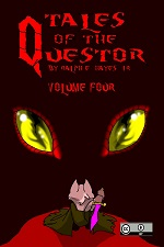 Tales of the Questor Volume 4