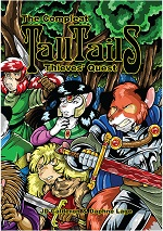 Tall Tails 01: Thieves Quest