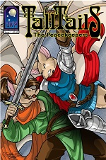 Tall Tails 03: The Peacekeepers