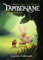 Tamberlane Chapter 1