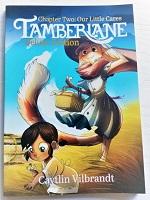 Tamberlane Chapter 2