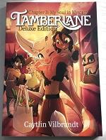 Tamberlane Chapter 3