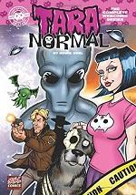 Tara Normal Complete